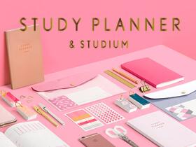 勉強を計画的にスタディプランナー
