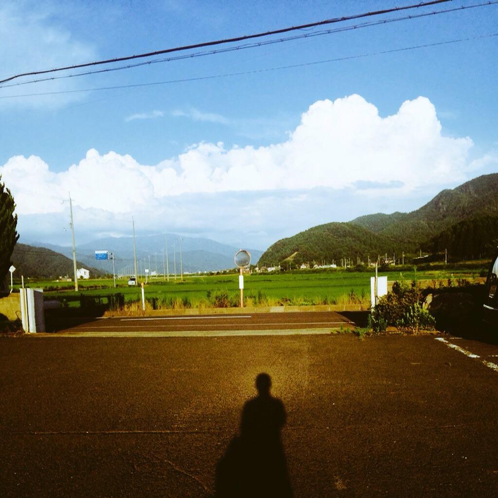 福井県小浜市の夏