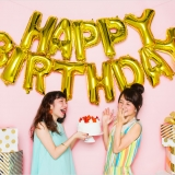 『SURPRISE FACTORY』BIRTHDAYパーティーアイテム