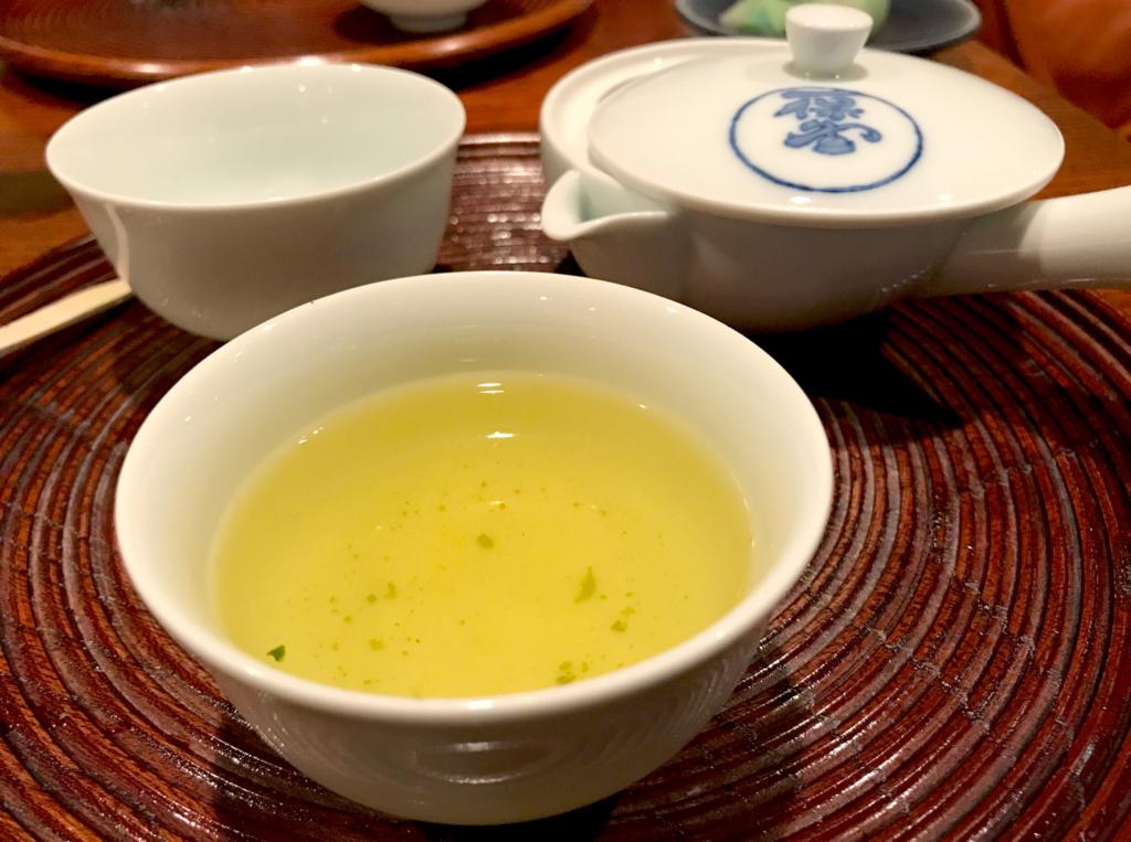 一保堂 煎茶