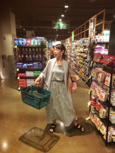 ハワイのスーパー