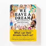 WE HAVE A DREAM: Countries 201 Dreams with Sustainable Development Goals (English Edition)
